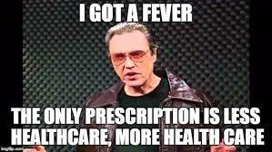 Fever Meme - christopher walken fever memes imgflip