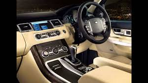 land rover lr4 2016 2016 land rover lr4 interior youtube