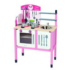 jouet enfant cuisine cuisinière en bois la maxi cuisine mademoiselle janod magasin