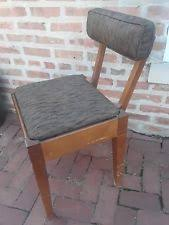 sewing chair ebay