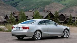 New Audi A5 Release Date 2015 Audi A5 Premium Plus Coupe Review Notes Autoweek