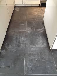 Slate Kitchen Floor by Cleaning Slate Floor Before Sealing U2013 Gurus Floor