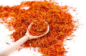 cuisiner le safran safran une épice avec des nombreux bienfaits pour la santé