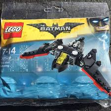 and here u0027s another new lego batman movie polybag the 30524 lego