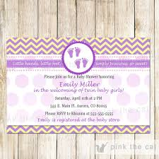 purple and grey baby shower invitations elephant invitation baby shower yellow grey zebra u2013 pink the cat