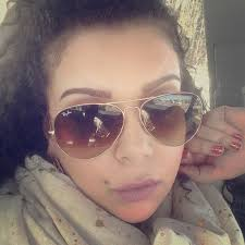 offray accessories 65 ban accessories ban 3025 large aviators gold