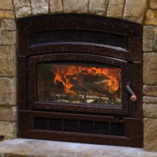 fireplace inserts the fire place