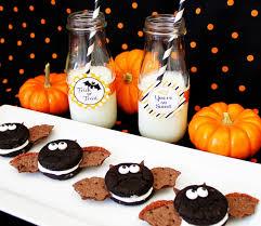 easy vampire bat cookies kim byers