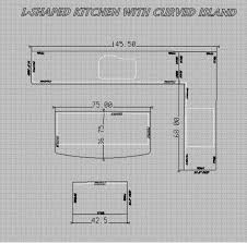 what is the best size for a kitchen sink tips on measuring your kitchen countertops for an accurate quote