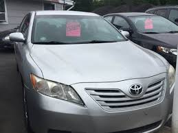 toyota camry for sale in nj toyota camry for sale in rahway nj carsforsale com