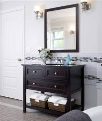 home hardware complete bathroom renovation with anna olson