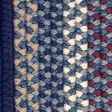 green mountain 15 navy blues burgundy braided rugs braided