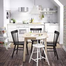 elegant dining table for small space ikea light of dining room