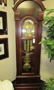 Ridgeway Grandmother Clock Mirrors U0026 Accents U2014 Coastal Consignments