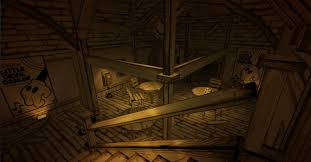 pub room bendy and the ink machine wiki fandom powered by wikia