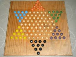 how to make a chinese checkers board 4 steps with pictures