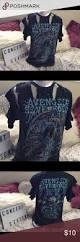 Avenged Sevenfold Flag The 25 Best Avenged Sevenfold Tour Ideas On Pinterest Avenged