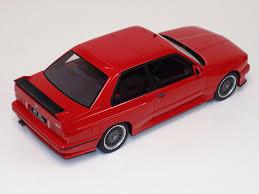 bmw e30 model car otto mobile scale 1 12 bmw e30 m3 evolution brilliant