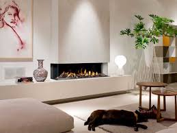 3 sided archives urban fireplaces