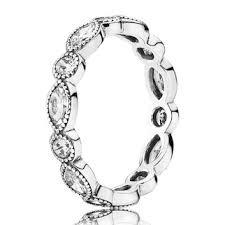 pandora verlobungsring pandora ring klassische unendliche ringe swiss