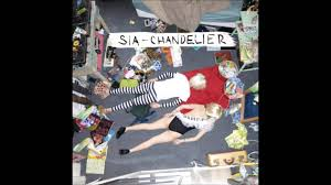 Chandelier Cover Sia Chandelier Version