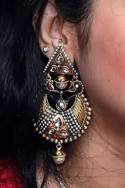 6 Beautiful Chandelier Earrings You Earring Wikipedia