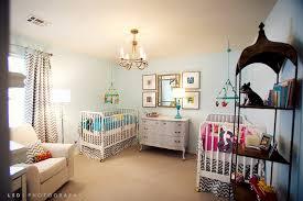 chambre de bébé jumeaux idée déco chambre bébé mixte inspirant photos idée déco chambre bébé