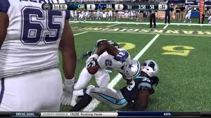 dallas cowboys thanksgiving 2015 week 12 dallas cowboys vs carolina panthers game 1st quarter