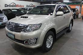 fortuner toyota fortuner 2014 car for sale tsikot com 1 classifieds