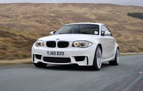 Bmw M1 Coupe Bmw 1 Series M Coupe Review 2011 2011 Parkers