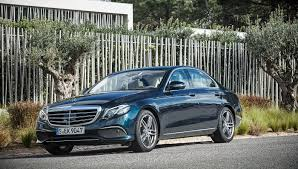 luxury mercedes sedan 2017 mercedes benz e300 sedan review borrowed excellence gearopen