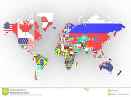 World Political Map by Political Map Of World Royalty Free Stock Photo Image 34864505