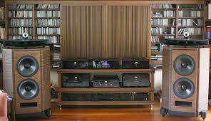 Furniture For Tv And Stereo Glenn Poor U0027s Audio Video