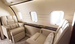 Global Express Interior Business Jet Charter Dallas Global Express Million Air