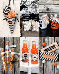 Peanuts Outdoor Halloween Decorations by Outdoor Halloween Decorations For Kids Hgtvs Decorating Cute