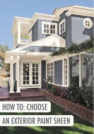 check out this guide on how to choose the perfect exterior paint