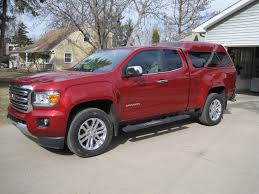 Top Christmas Gifts For Dads 2014 Gmc New Bike Hauler 2015 Gmc Canyon Mtbr Com