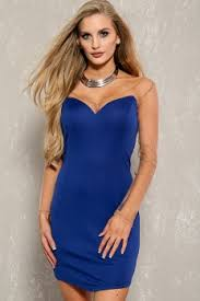 Long Dresses For Cocktail Party - royal blue dresses cheap royal blue dress royal blue dress