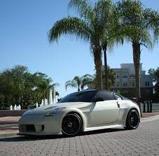 custom nissan 350z for sale 2004 lambo pearl white nissan 350z touring pictures mods upgrades