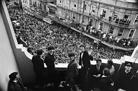 22 june 1964 live town hall wellington new zealand the