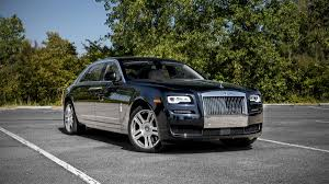 2016 rolls royce phantom msrp 2015 rolls royce ghost series ii first drive autoweek