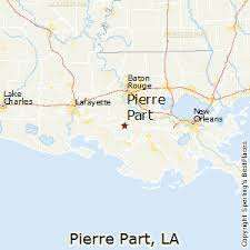 louisiana map cities best places to live in part louisiana
