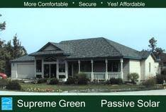 passive solar house plans energy efficient home designs