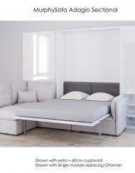 wall bed sofas wall beds that transform into sofas