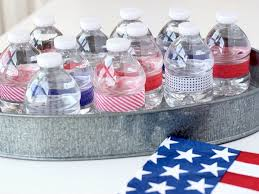 Fourth Of July Table Decoration Ideas Of July Table Decorating Ideas