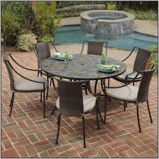 Cushions For Reclining Garden Chairs Dining Tables Patio Dining Chair Cushions Metal Outdoor Tables