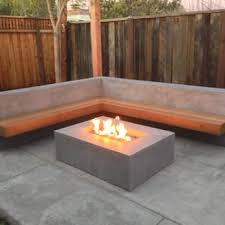 Floating Fire Pit by Mscape Design 58 Photos U0026 21 Reviews Landscaping Willow Glen