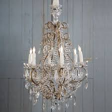 Shabby Chic Lighting Chandelier by 17 Best Images About Light Up The Night On Pinterest Chandelier