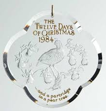 hallmark twelve days of at replacements ltd