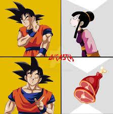 Goku Memes - meme de goku dicasty creations by dicasty1 on deviantart